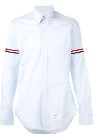 Thom Browne Hemd mit Streifen