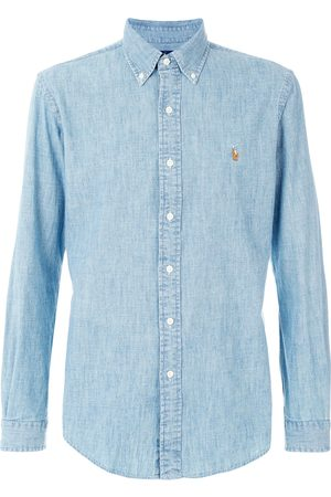 Ralph Lauren Hemd mit Button-down-Kragen