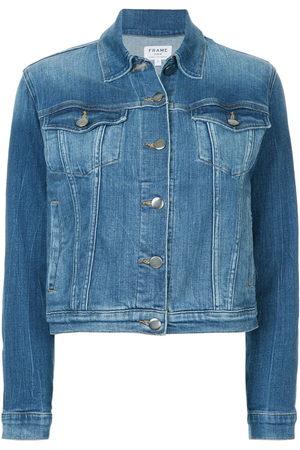 Frame Damen Jeansjacken - Le Vintage' Jeansjacke