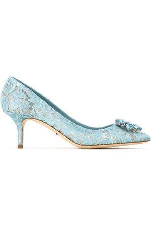 Dolce & Gabbana Pumps mit Spitze