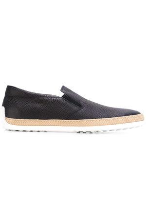 Tod's Klassische Slip-On-Sneakers