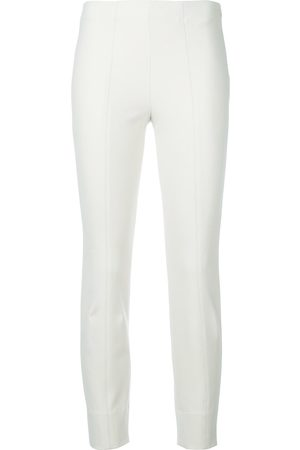 Vince Cropped trousers - Nude