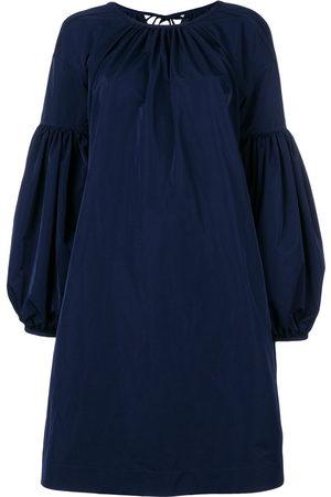 Calvin Klein Kleid mit Glockenärmeln