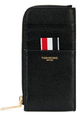 Thom Browne Portemonnaie mit Reißverschluss