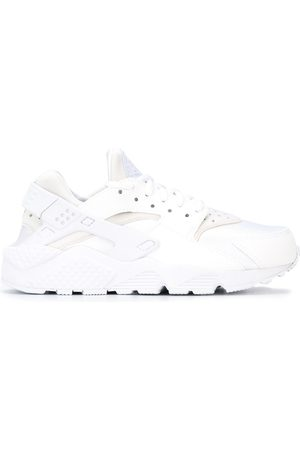 Nike Air Huarache Run Ultra Sneaker Damen rosa weiß im Online Shop von SportScheck kaufen