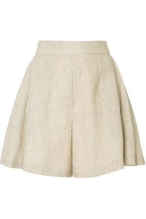 Bambah Glitzernde Shorts