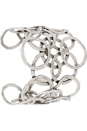 Gas Bijoux Olympie' Armband - Metallisch