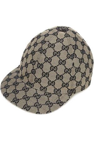 Gucci GG Supreme' Baseballkappe