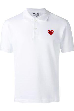 Comme des Garçons Klassisches Poloshirt