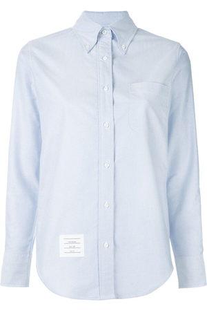 Thom Browne Klassisches Oxford-Hemd