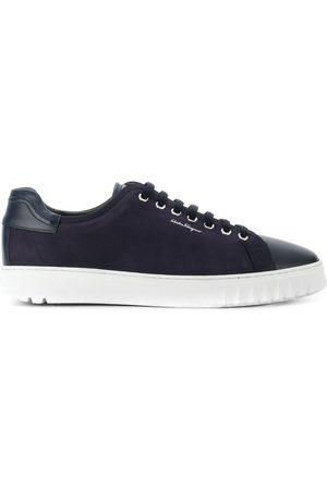 Salvatore Ferragamo Herren Sneakers - Low-top sneakers