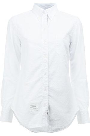 Thom Browne Klassisches Button-down-Hemd