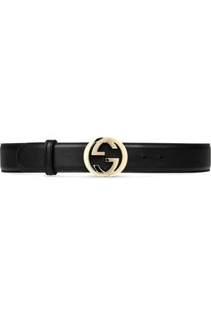 Gucci Damen Gürtel - Gürtel mit GG-Schnalle