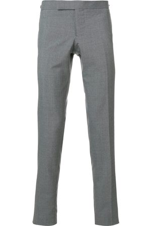 Thom Browne Low-rise skinny trousers