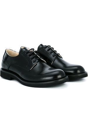 MONTELPARE TRADITION Lace-up classic shoes