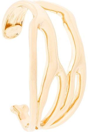 Gas Bijoux Corail' Armband - Metallisch