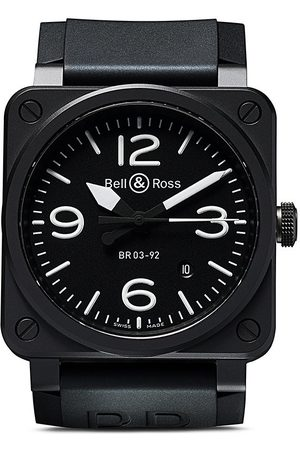 Bell & Ross BR 03-92 Black Matte, 42mm