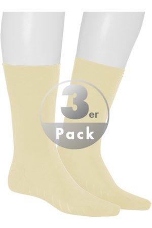 Kunert Fresh Up Socke 3er Pack 873000/1010