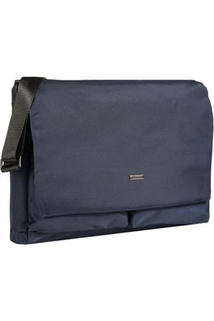 Bugatti Contratempo Messenger Bag blue 49825205