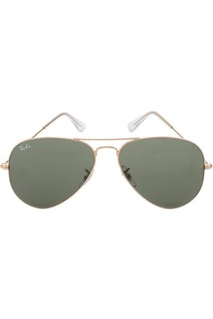 Ray-Ban Brille gold- 0RB3025/L0205