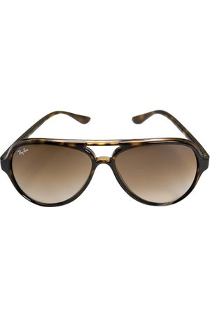 Herren Ray-Ban Brille Cats 5000 0RB4125/710/51/2N/59