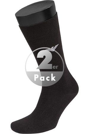 Armani Socken 2er Pack 302302/CC114/00120