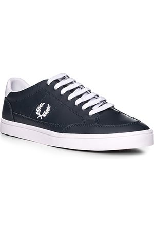 Fred Perry Schuhe Deuce Leather B3119/608
