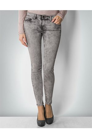 Damen Leggings & Treggings - Tommy Hilfiger Damen Jeans 1M8764/7558/966 Jeans Como in Jegging Fit