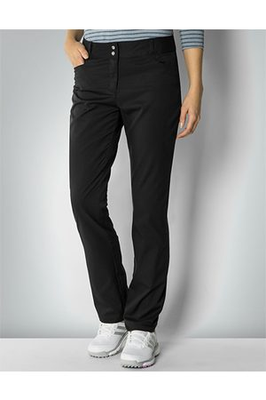Damen Hose black AE8905