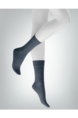 Kunert Sensual Cotton Socken 3er Pack 203800/2220