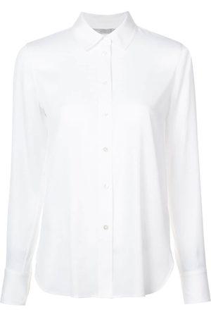 Vince Hemd mit klassischem Kragen