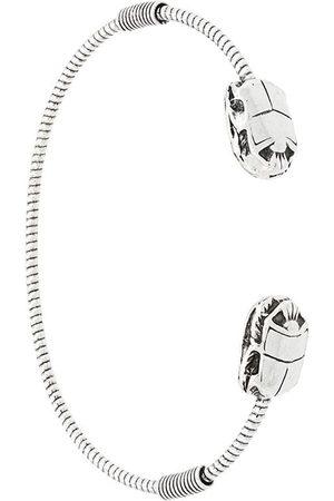 Gas Bijoux Scaramouche' Armband - Metallisch