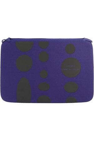 """Comme Des Garçons Wallet Handy - MacBook Pro 11""""-Hülle mit Print"""
