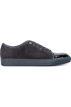 Lanvin Herren Sneakers - Sneakers mit Kontrastkappe