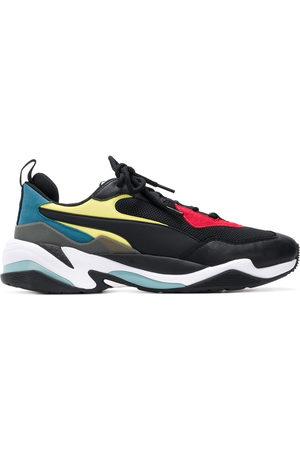 Puma Sneakers mit breiter Sohle