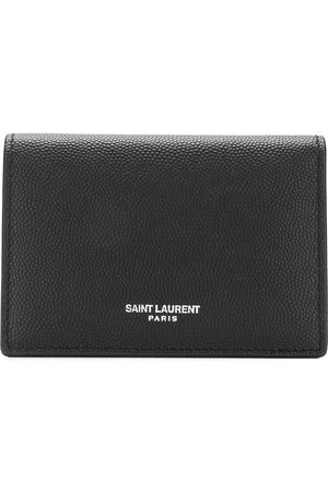 Saint Laurent Paris' Kartenetui