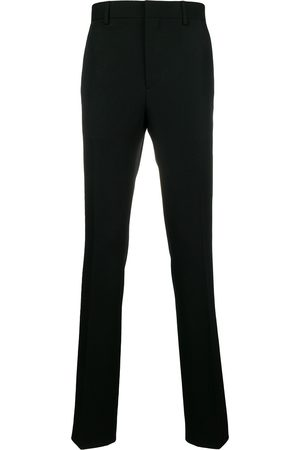 Calvin Klein Side-stripe tailored trousers