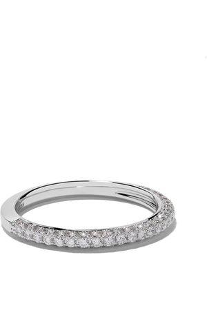 De Beers 18kt 'Eternity' Weißgoldring mit Diamanten - Unavailable