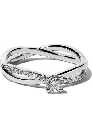 De Beers My First Infinity' Ring mit Diamant - Unavailable