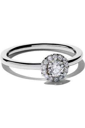 De Beers My First ' Platinumring mit Diamanten - Unavailable