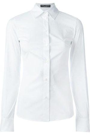 Dolce & Gabbana Klassisches Hemd
