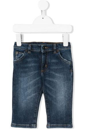 Dolce & Gabbana Klassische Five-Pocket-Jeans