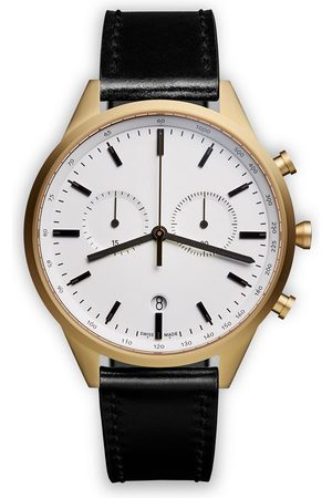 Uniform Wares C41' Armbanduhr mit Chronograph