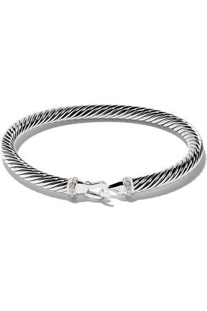 David Yurman Cable Collectibles' Armband mit Diamanten - Ssadi