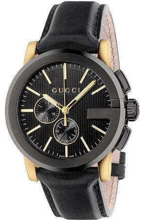 Gucci G-Chrono, 44mm Armbanduhr