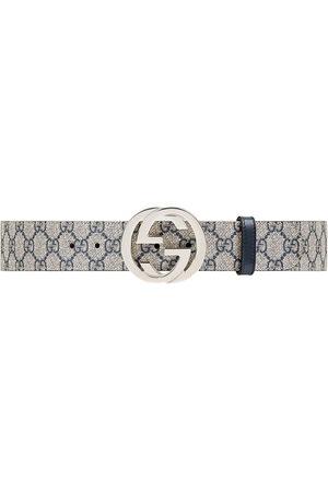 Gucci Gürtel mit Monogrammmuster