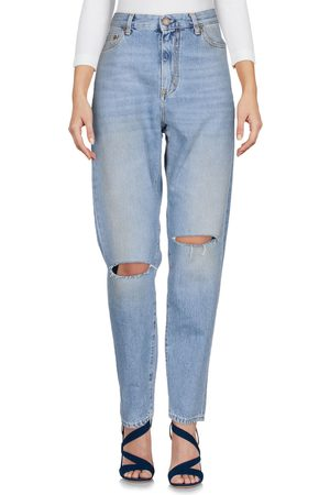 Saint Laurent DENIM - Jeanshosen - on YOOX.com