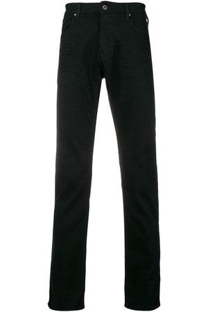Emporio Armani Schmale Jeans