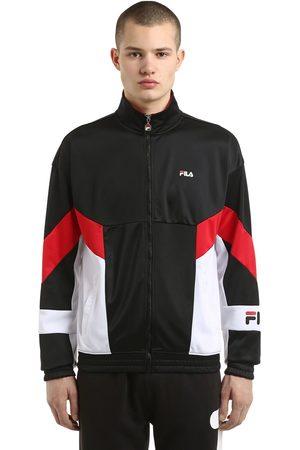 Wählen Sie für echte Auschecken viele möglichkeiten Trainingsjacke Aus Acetat Mit Zip