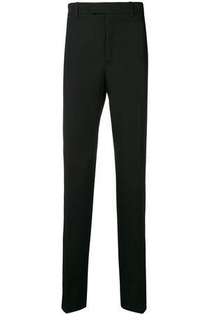 Calvin Klein Man - DRY HANDFEEL WOOL GABARDINE+PLAID POLY TWILL